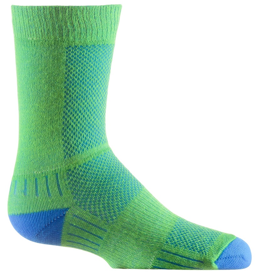 Wrightsock Coolmesh II Kids
