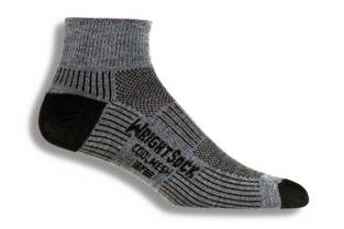 Wrightsock coolmesh 2 sock