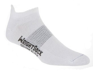 Wrightsock Silver Stride